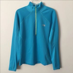 The North Face Flash Dry Thermal Line Sweatshirt